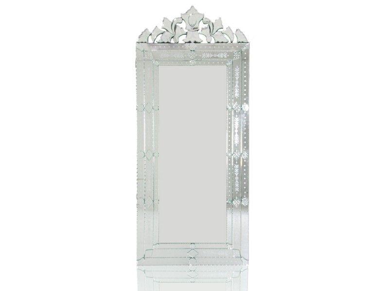 Malipiero oversized mirror from Modani (http://www.modani.com/furniture-stores/living/mirrors/modern-designer-antique-venetian-floor-mirrors)