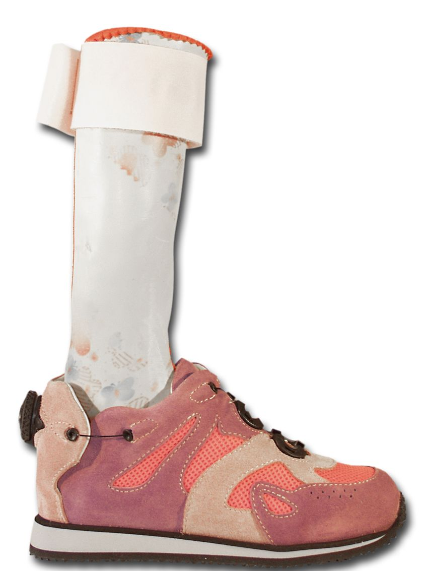 The twister shoes for children or adults with splints or ... Orthopedic Shoes For Kids With Afos
