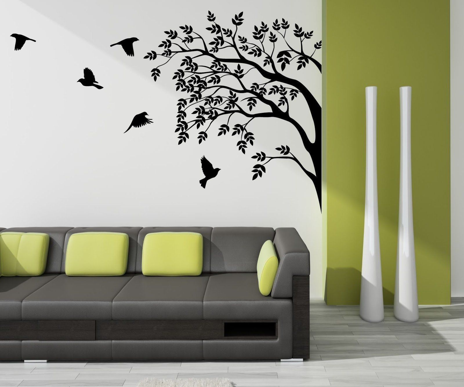 Wall Design Living Room 20 Attractive Ideas For Stylish Living Room Ambience New Decoration Ideas Bedroom Wall Designs Beautiful Living Rooms Decor Living Room Paint