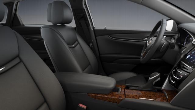XTS Luxury Sedan Build Your Own| Cadillac