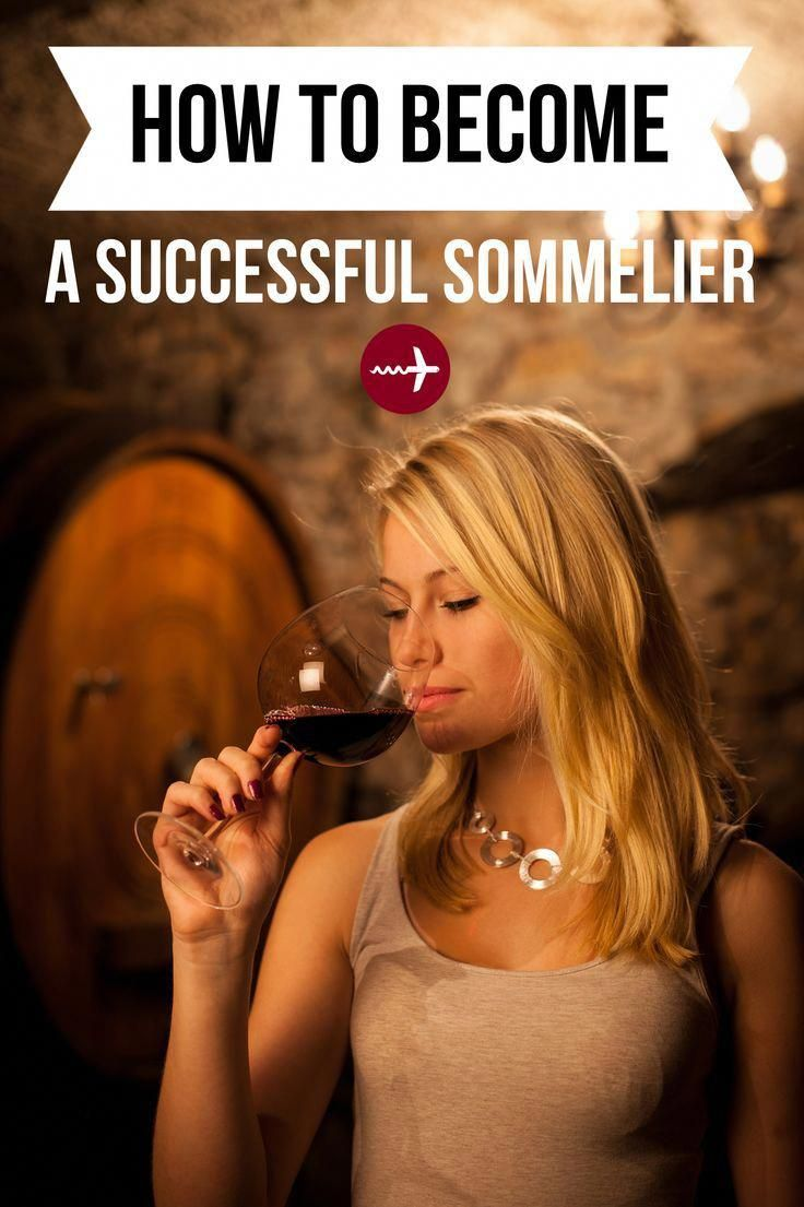 Certified Sommelier and Wine Director Adam Sweders explains how to become a sommelier. Learn about the steps, passion and requirements to become a sommelier.