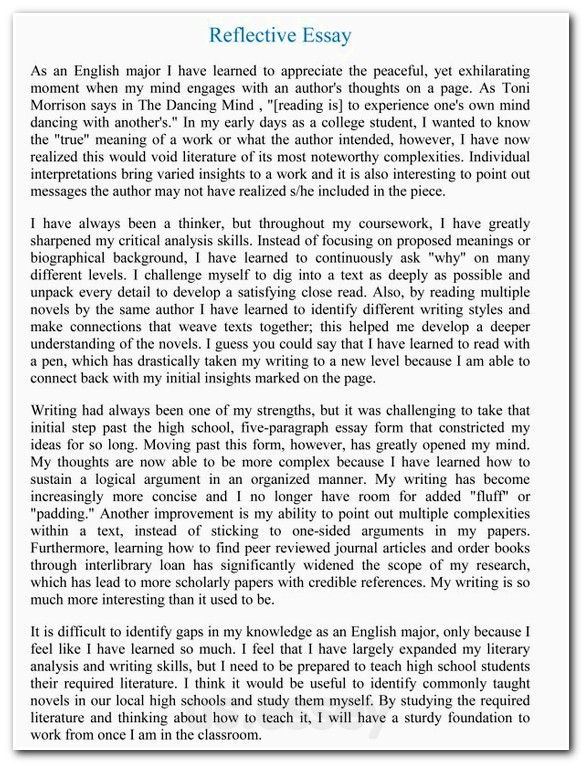 Can you get descriptive essay for college online