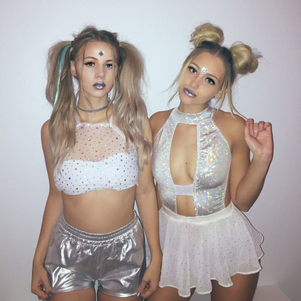 Cute Rave Party Outfits-20 Ideas What To Wear For Rave Party picture
