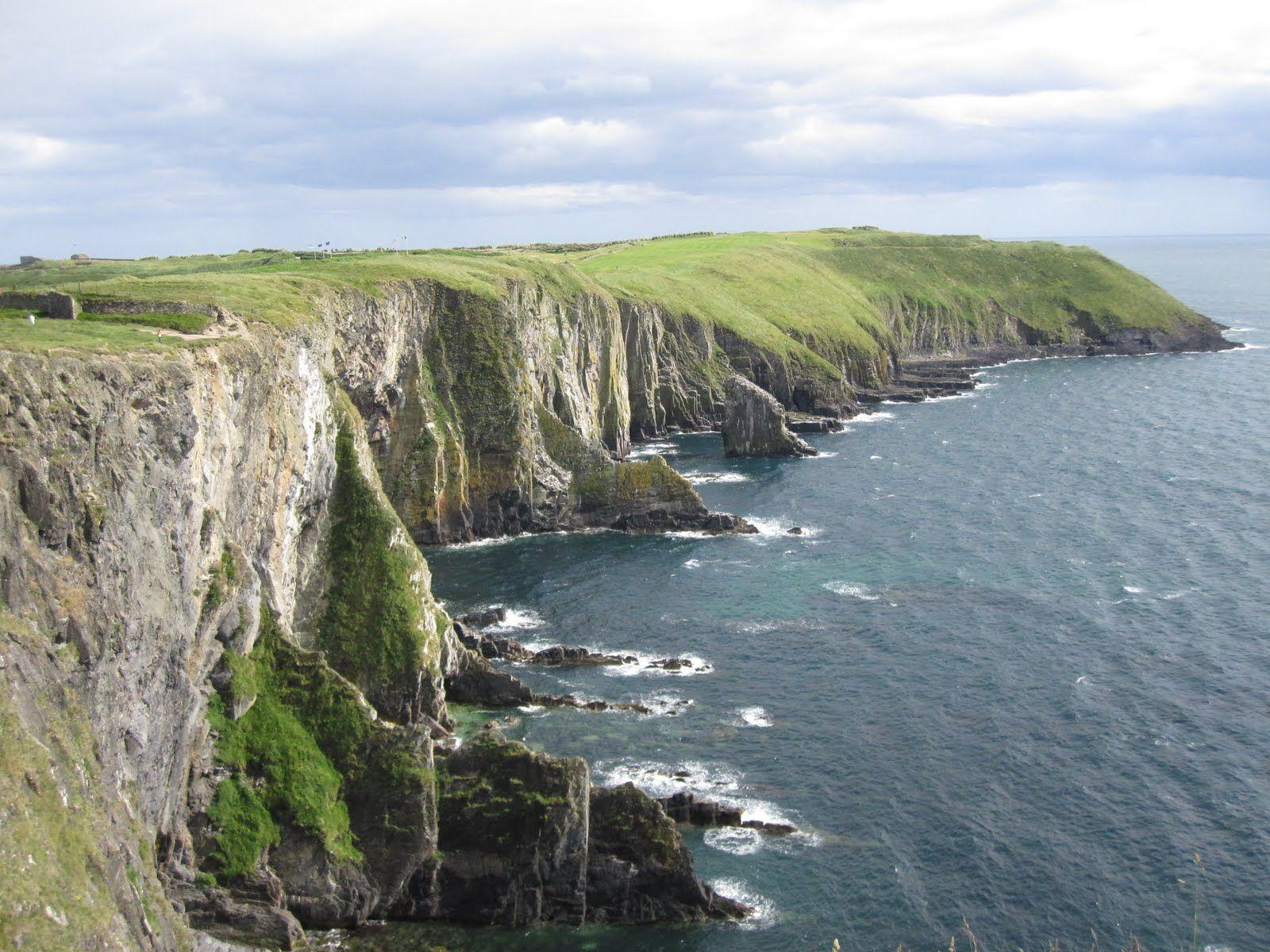 Scenic Ireland Scenic, Golf courses, Ireland