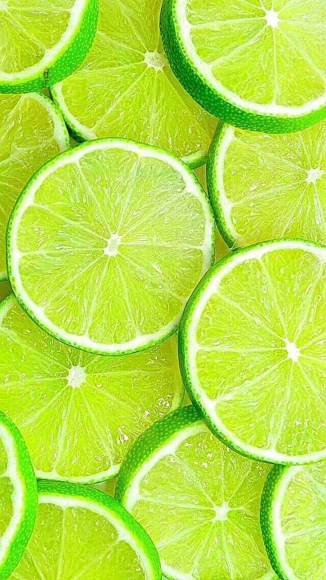 Alkaline Key Lime Water Recipe Key lime, Key lime