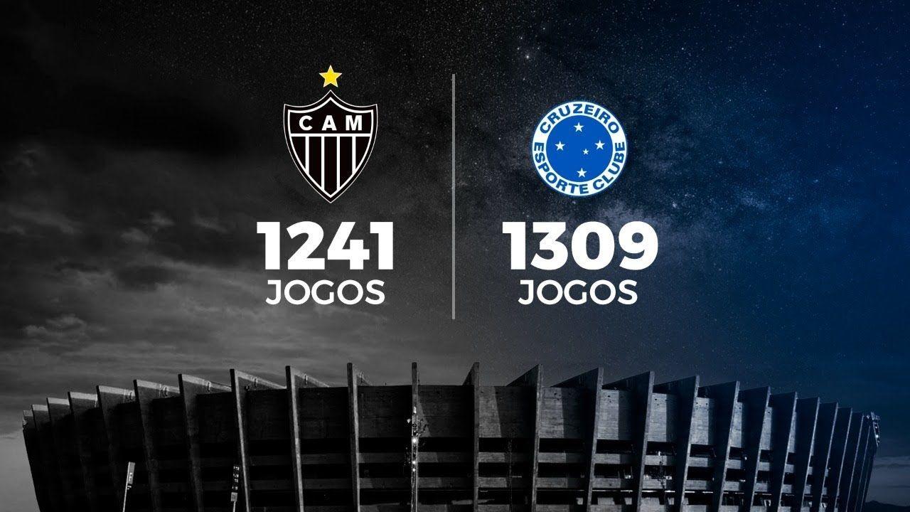 Atletico X Cruzeiro Quem Levou Mais Torcida No Mineirao Atletico Torcida Cruzeiro