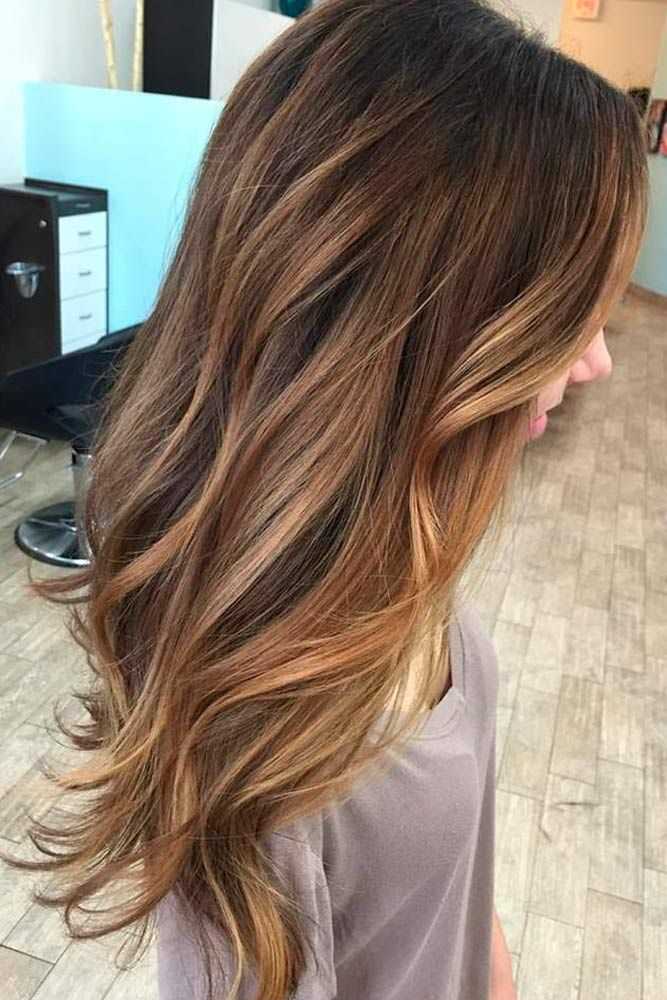 Brown Ombre Hair A Timeless Trend Fit For All Glaminati Com Hair Color For Morena Hair Color For Morena Skin Light Hair Color