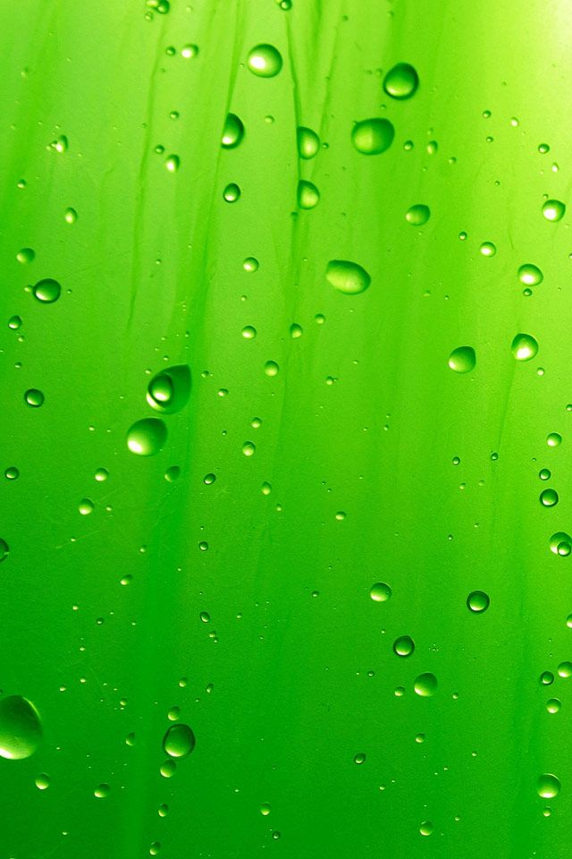 Green drops wallpapers for iphone 4 green pinterest green drops wallpapers for iphone 4 voltagebd Choice Image