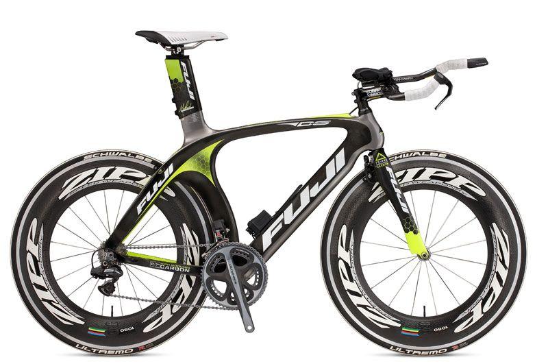 36a67c50a0e Bikes de Contra-relógio - Fuji