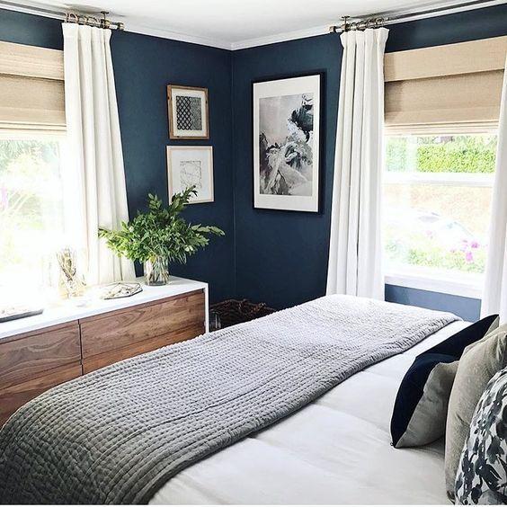 Bedroom Ceiling Designs In Pakistan Navy Blue Bedroom Accessories Bedroom Interior Kerala Style Bedroom Ceiling Going Black: Home Bedroom, Home Decor