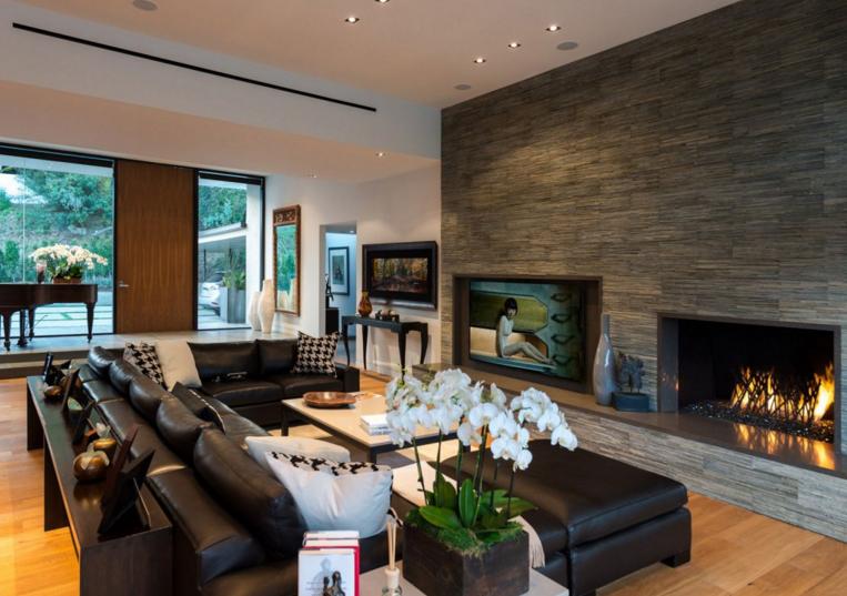 Fotos De Mansiones Por Dentro Para Compartir Casa Diseño De