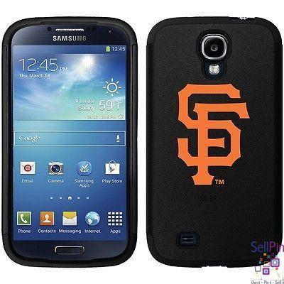 $25.50: San Francisco Giants Galaxy S4 Guardian Case (SF Design)