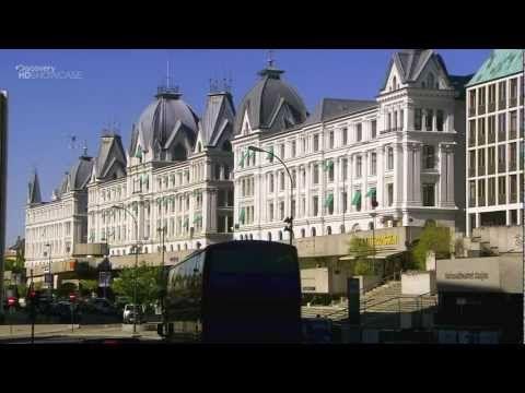 Oslo Capital Of The Norwegian Kingdom Youtube Norway Nordic Countries Oslo
