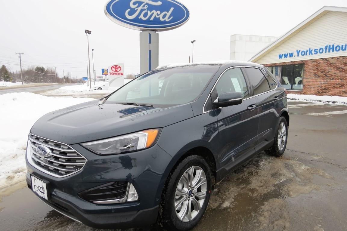 New 2019 Ford Escape Plug In Hybrid