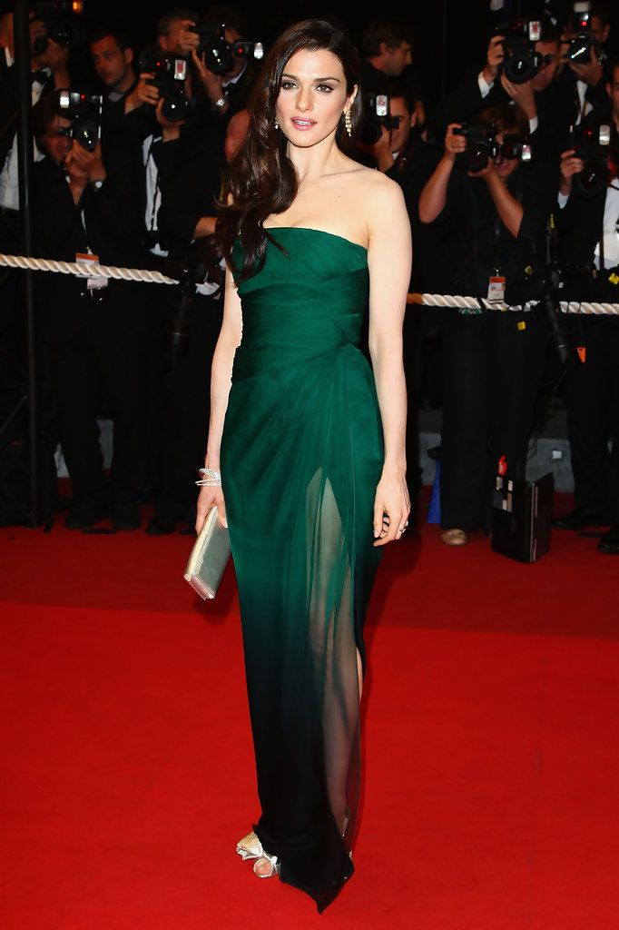 ff4bd0a76b Rachel Weisz's 10 Most Magnificent Fashion Moments in 2019 ...