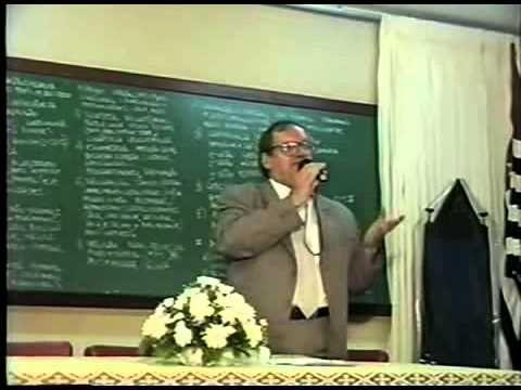 DONS DO TERCEIRO MILÊNIO - ADHEMAR RAMOS E ANTONIO CARVALHO - PARTE 1