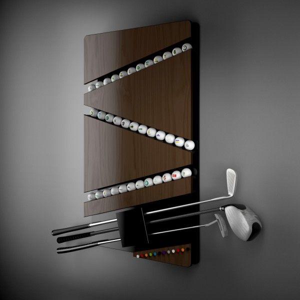 vitrine balles golf vitrine balles de golf en 2019. Black Bedroom Furniture Sets. Home Design Ideas