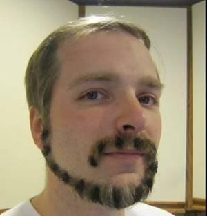 Bearded Below .500