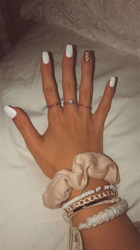 Vsco Relatableteen Cute Nails Best Acrylic Nails Gel Nails Summer may generally be considered pedicure season, but don't neglect your manicure in the meantime. pinterest