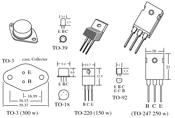 lessons in electric circuits -- volume iii  semiconductors   transistors