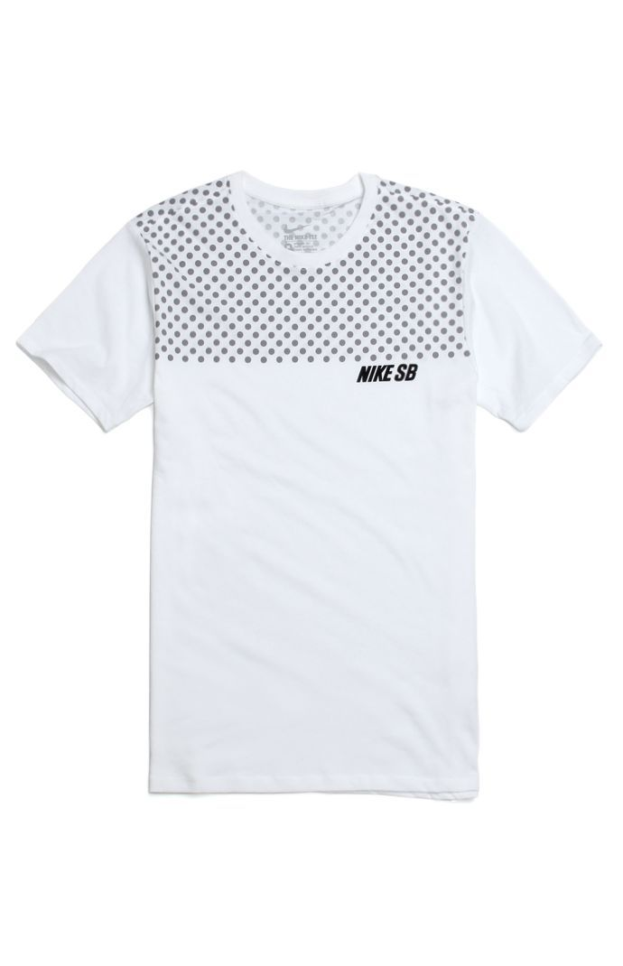 00d0a15d90647 Dri-Fit Polka Dot T-Shirt | cool pieces of clothing | Polka dot t ...