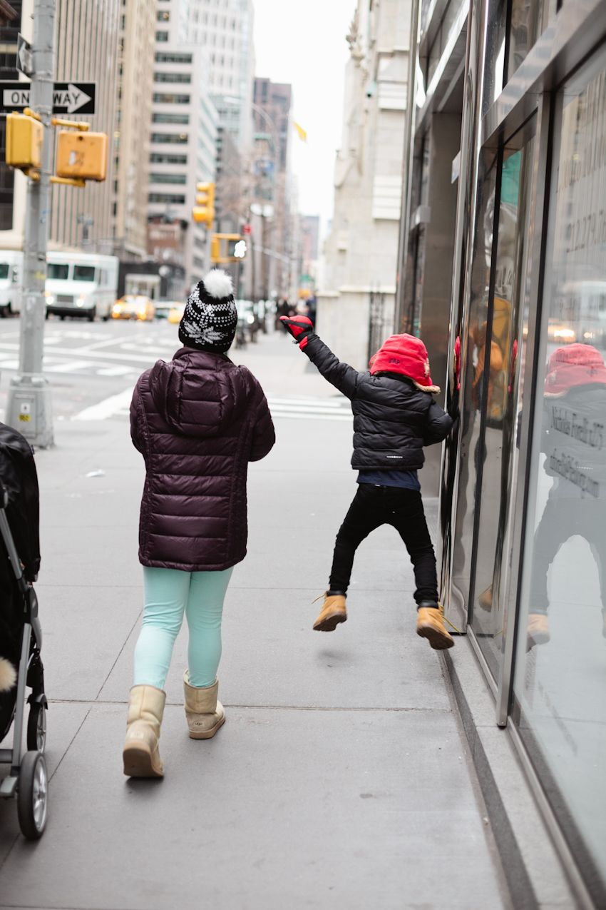 How To Spend: 48 Hours In New York City, Winter Edition