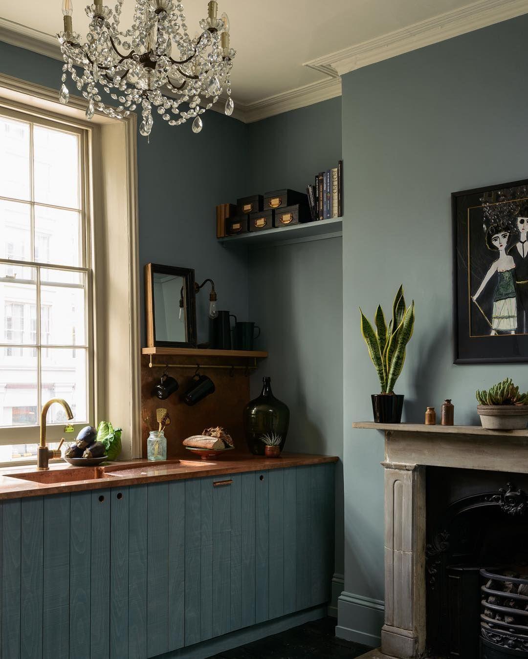 10 amazing english country kitchens by devol kitchen design trends home decor kitchen on kitchen decor trends id=93494