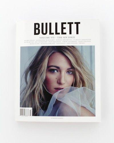 ++ bullett