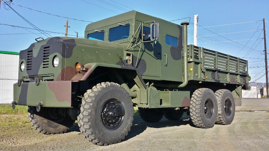 Bug Out Vehicles Mobile Assault Bunkers For Sale Survival