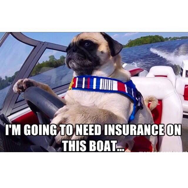Maybe It S Time To Get That Boat Insurance Boat Insurance Boat