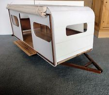 dog bed house