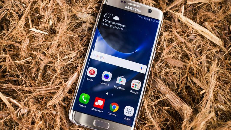 Samsung Galaxy S7 Edge Samsung Galaxy Galaxy S7 Samsung