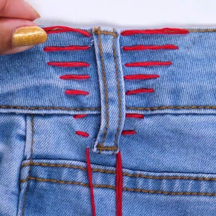Your Life Together with These 8 Clever Sewing Hacks Stitch Your Life Together with These 8 Clever Sewing Hacks  Today we bring you Easy DIY Sewing skills that can help yo...