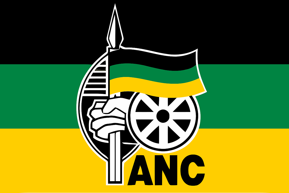 SOUTH AFRICA: African National Congress (ANC) Betrayed Its People ...