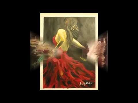 A video of most of my artwork | Garry Walkers Website