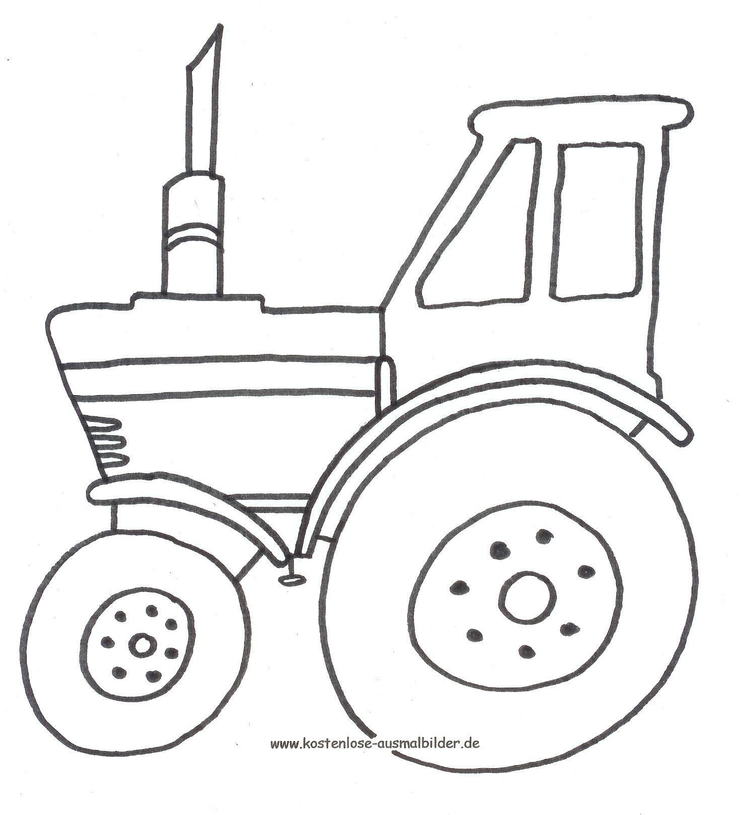 99 neu ausmalbilder traktor mit frontlader fotografieren