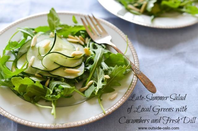 Pin On Salads Nordic Inspired