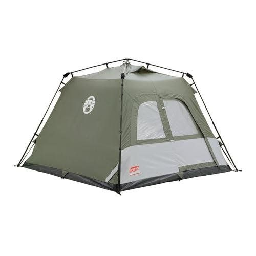 Coleman Instant Tent 4 Man Four Person Tourer Steel Poles Fast Pitching C&ing  sc 1 st  Pinterest & Coleman Instant Tent 4 Man Four Person Tourer Steel Poles Fast ...
