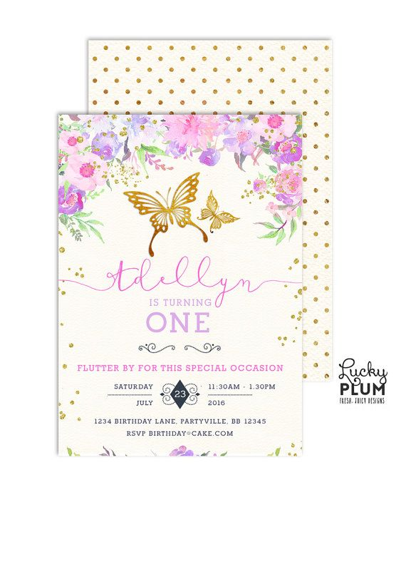 1st Birthday Invitations Party Hey I Found This Really Awesome Etsy Listing At