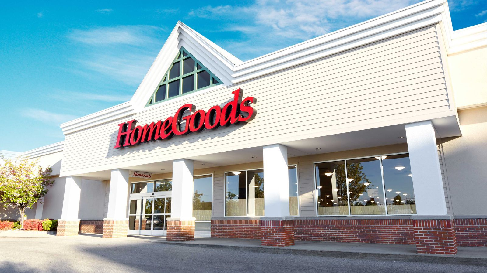 home goods hours sunday