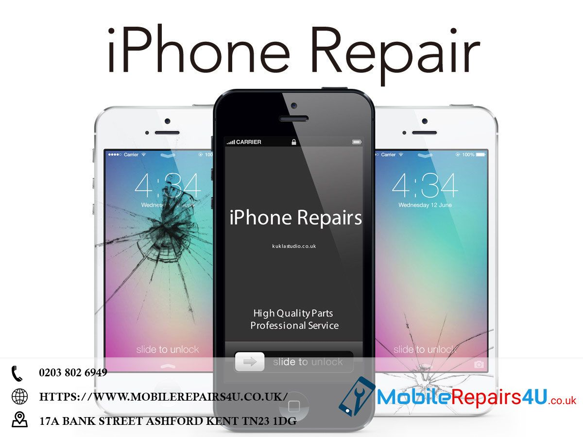 All Model Iphone Repair Services Are Available Visit Www