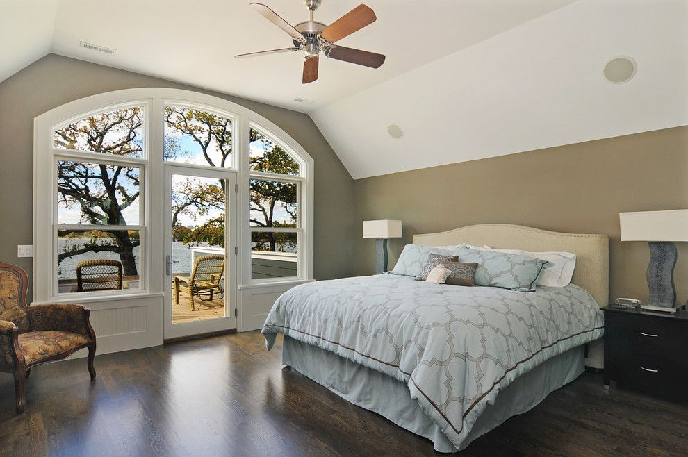master bedroom inspiration (With images) Blue bedroom