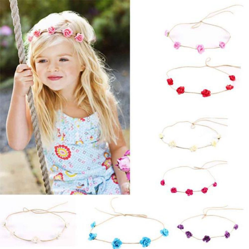 Click to buy top sale flower girls headband photo prop tieback click to buy top sale flower girls headband photo prop tieback izmirmasajfo