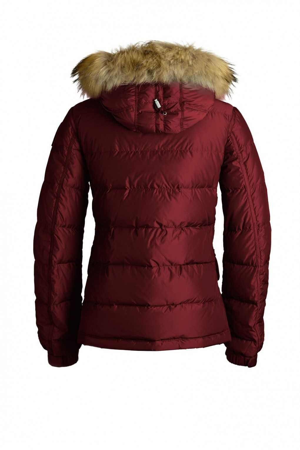 parajumpers kids MARRONE