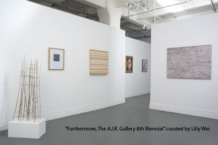 a.i.r gallery - Google Search