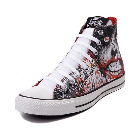 Shop for Converse All Star Hi Joker Sneaker in Joker at Journeys Shoes.  Shop today