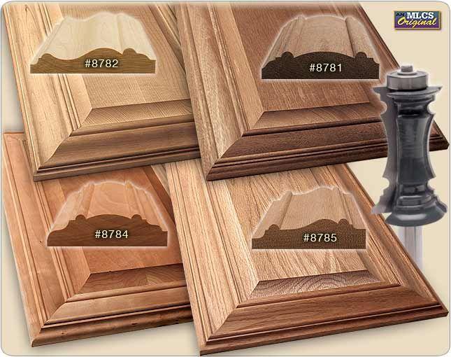 Mitered Cabinet Door Router Bit Tools And Jigs Pinterest Doors