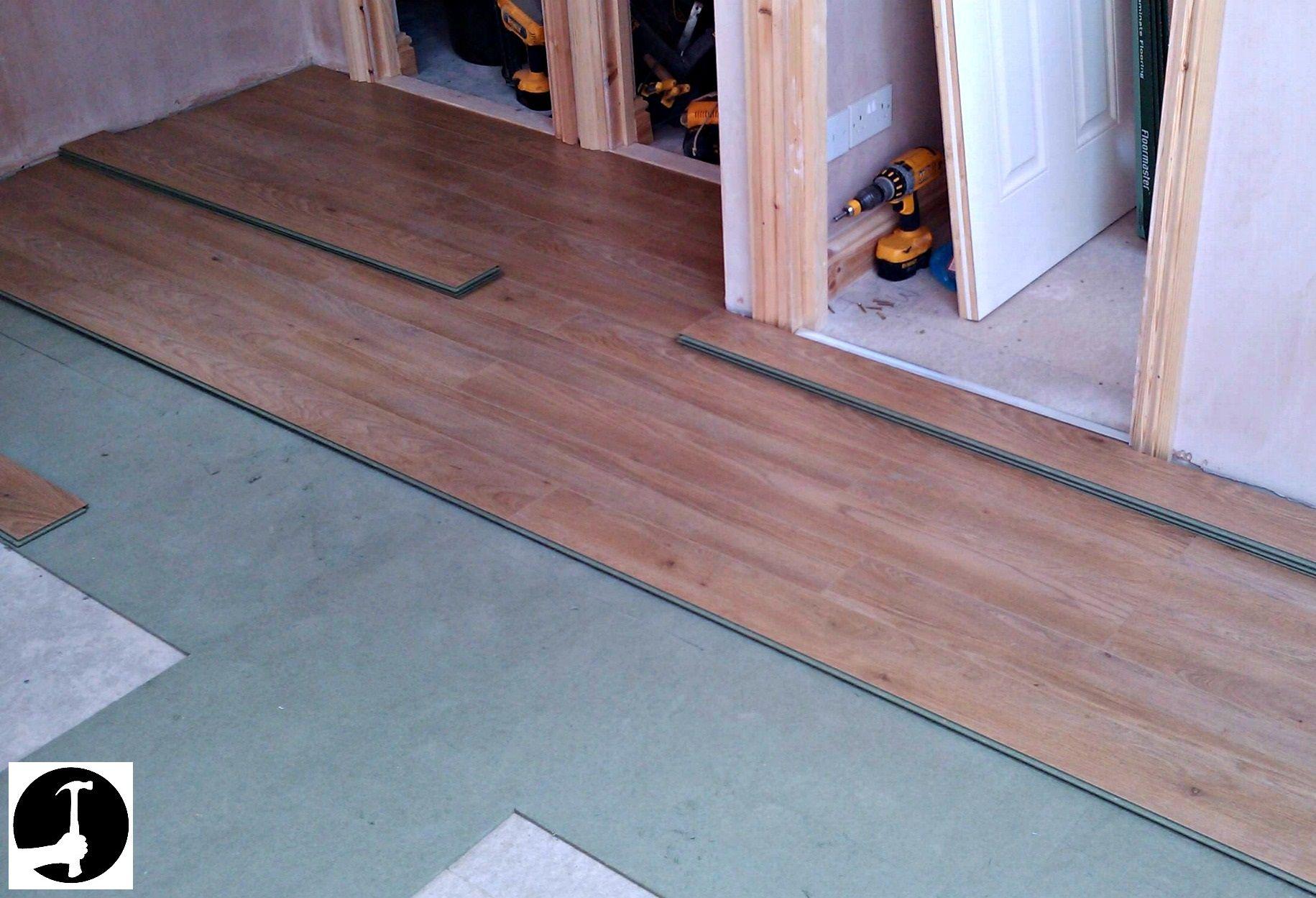 Is It Easy To Install Laminate Flooring Flooring Ideas