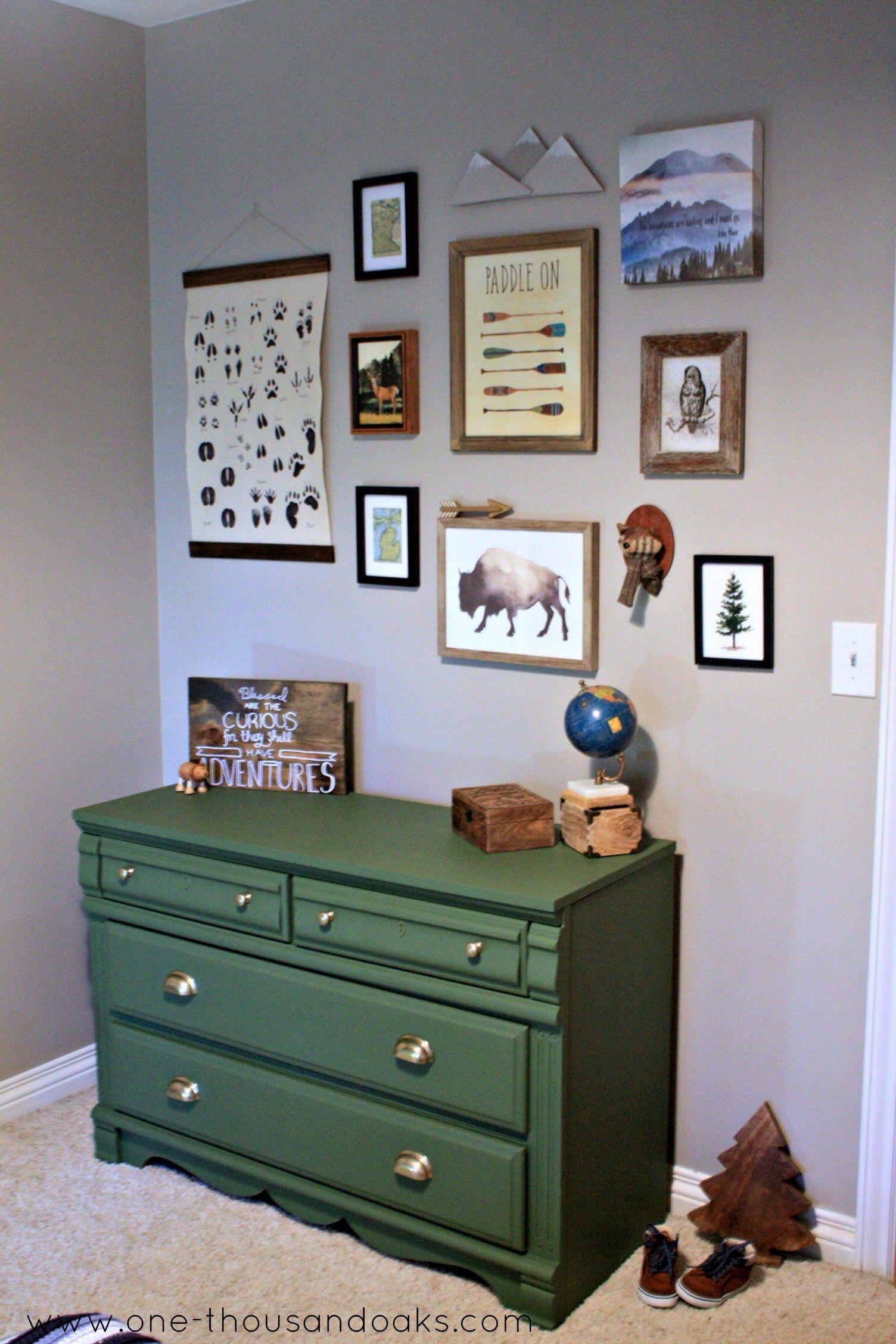 Little explorer boys bedroom reveal isaiahus room room bedroom