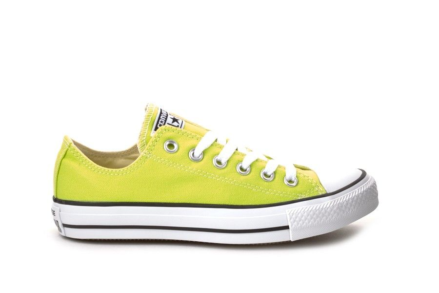 scarpe donna converse all star basse